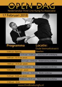 TLKF Opendag feb 2018